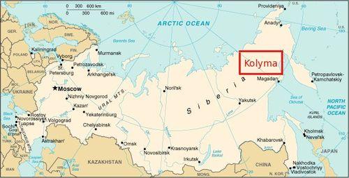 Dove va il forum  - Pagina 2 Kolyma