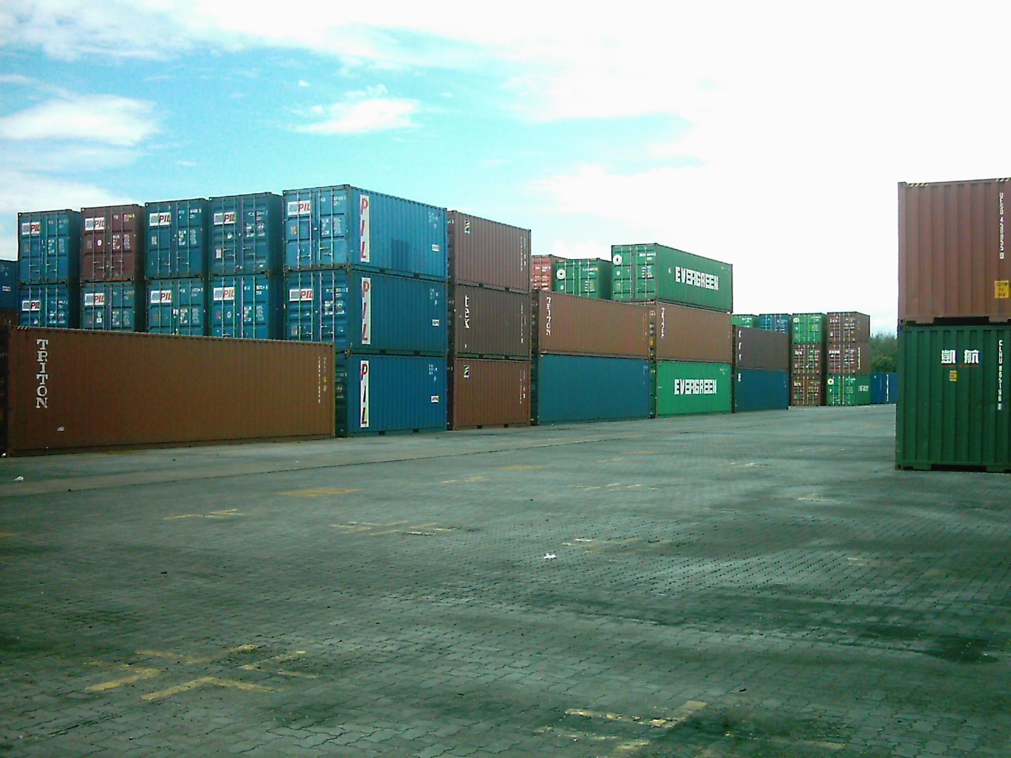 File:Kuantan Port Container Yard (View 2).JPG