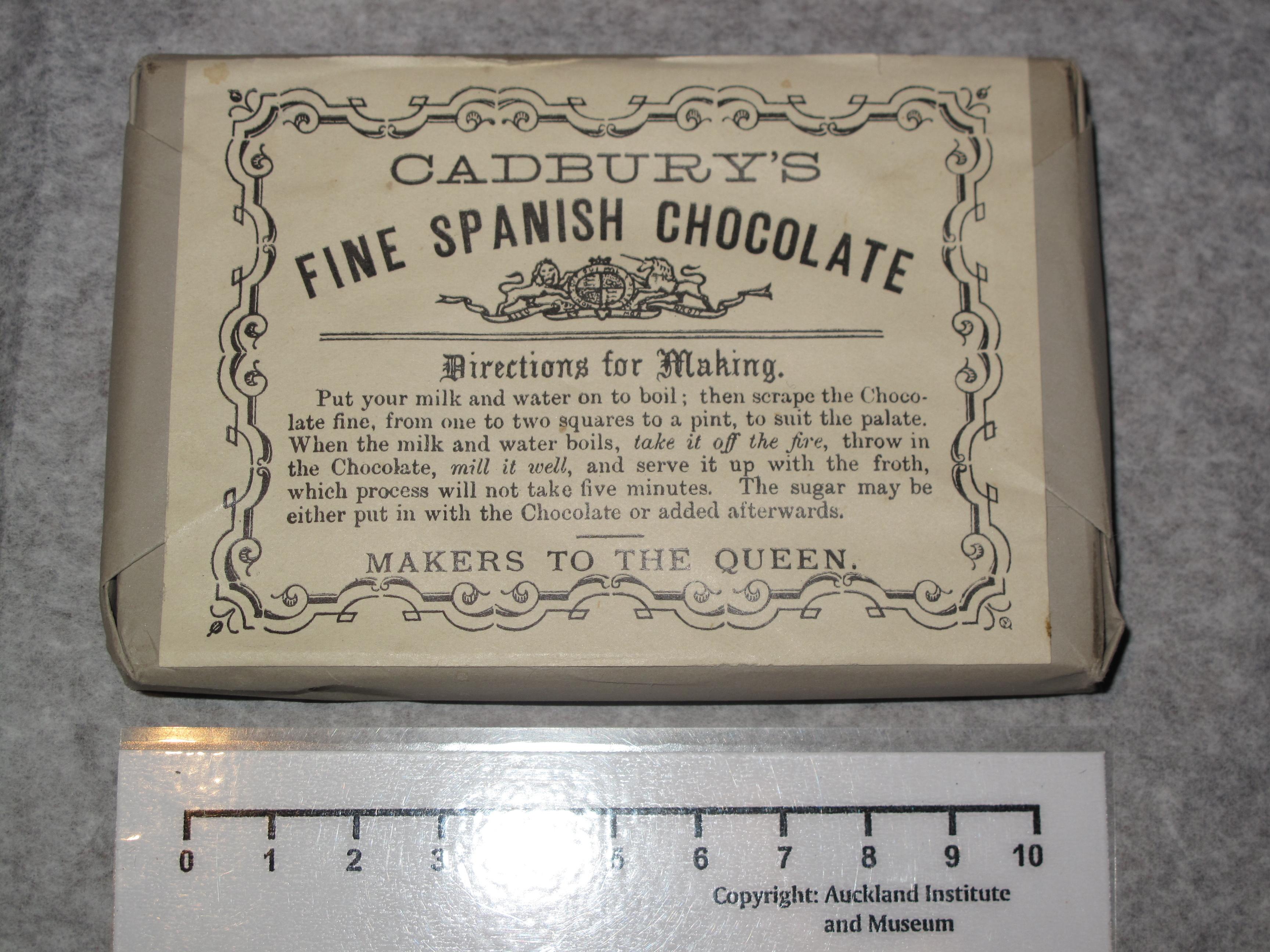 File:Labels, chocolate (AM 67073-4).jpg