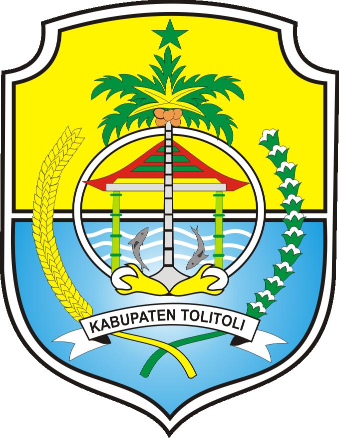 File Lambang Kabupaten Tolitoli Png Wikimedia Commons