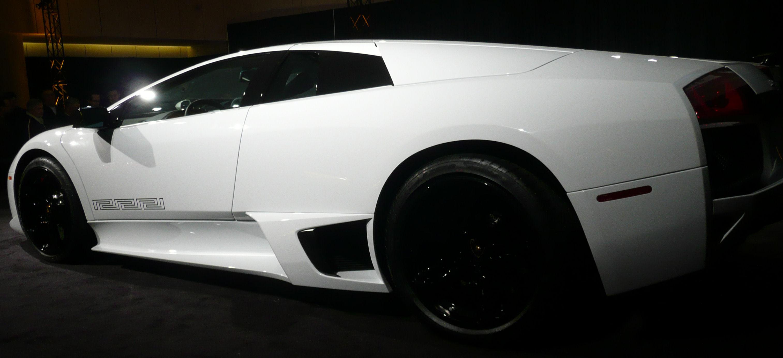 File Lamborghini Murcielago Lp640 Versace Edition Jpg Wikimedia