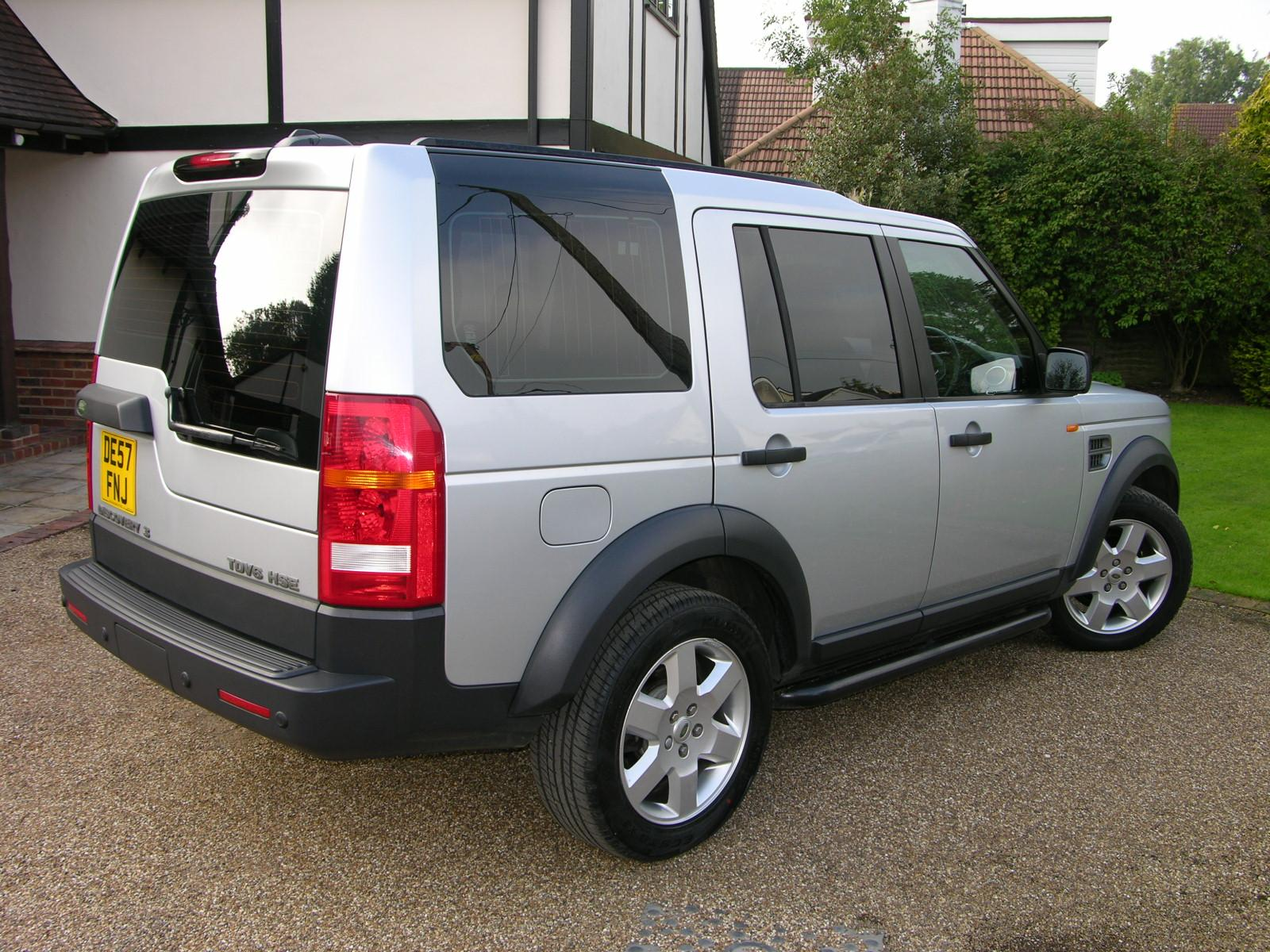 file land rover discovery 3 tdv6 hse flickr the car spy 11 jpg. Black Bedroom Furniture Sets. Home Design Ideas