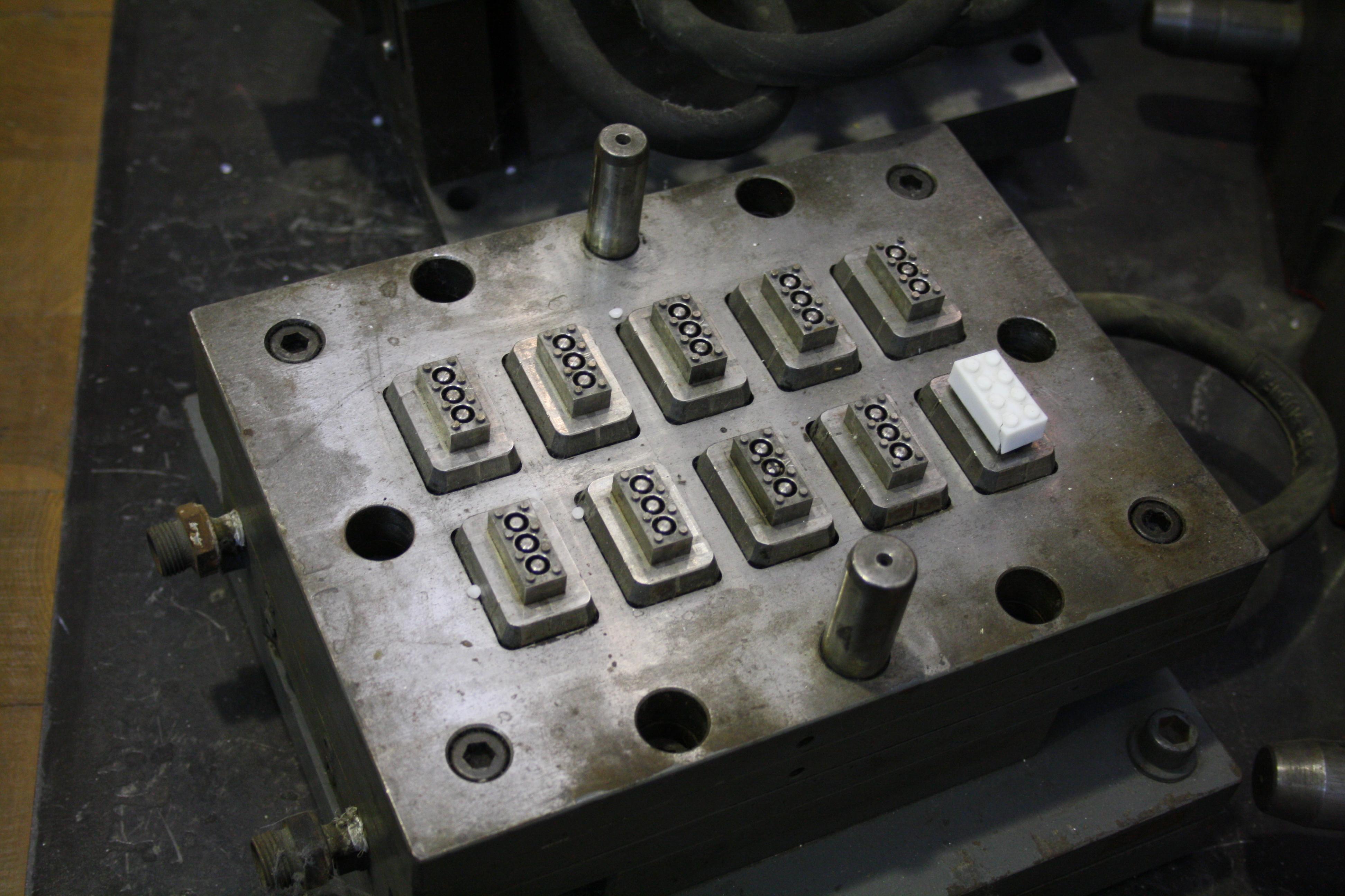 Moulding Solution O Ring