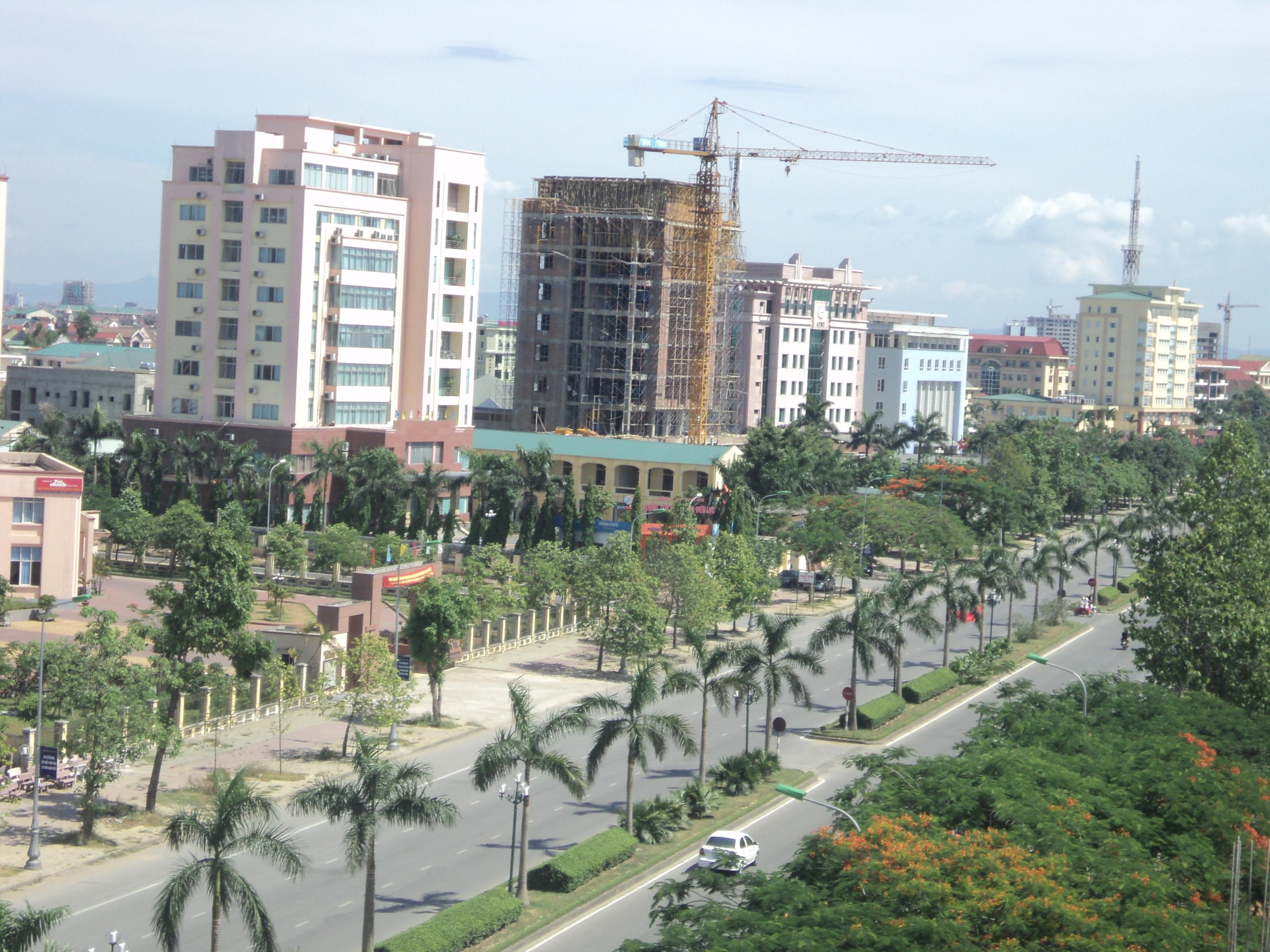 Giá vé máy bay cho đoàn của hãng Vietnam Airlines từ Đà Nẵng tới Vinh