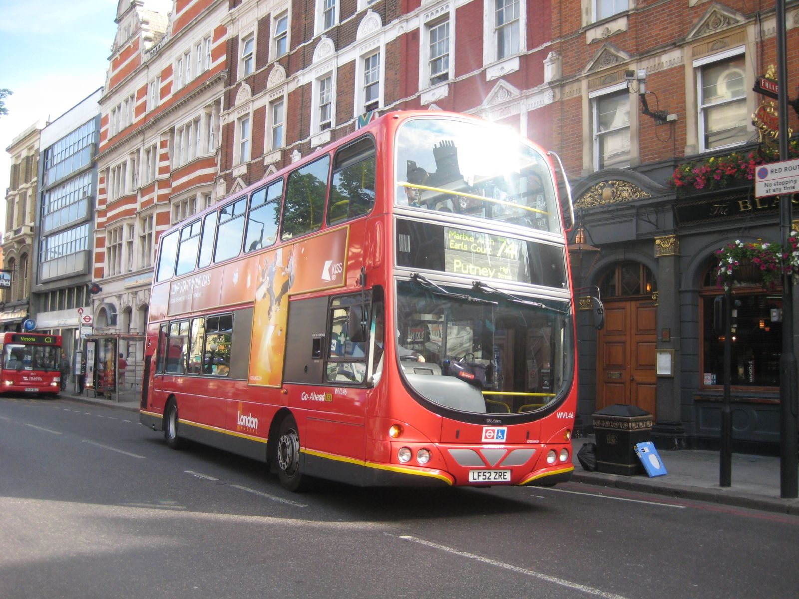City Bus Route 2 File London Bus route 74  2 jpg   Wikimedia Commons fc9DmLAd