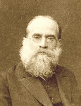 Лев Михайлович Лопатин (1855—1920), профессор философии Московского университета. «Нравственная жизнь не вершится в нас, а мы её совершаем»,— писал он.
