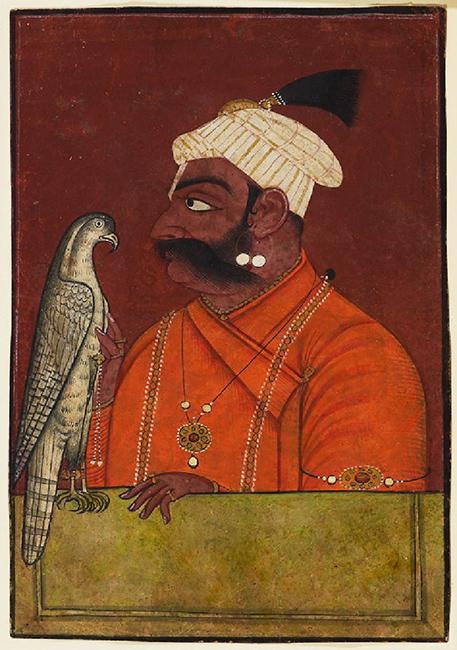 Maharaja_Suraj_Mal_with_a_hawk.jpg