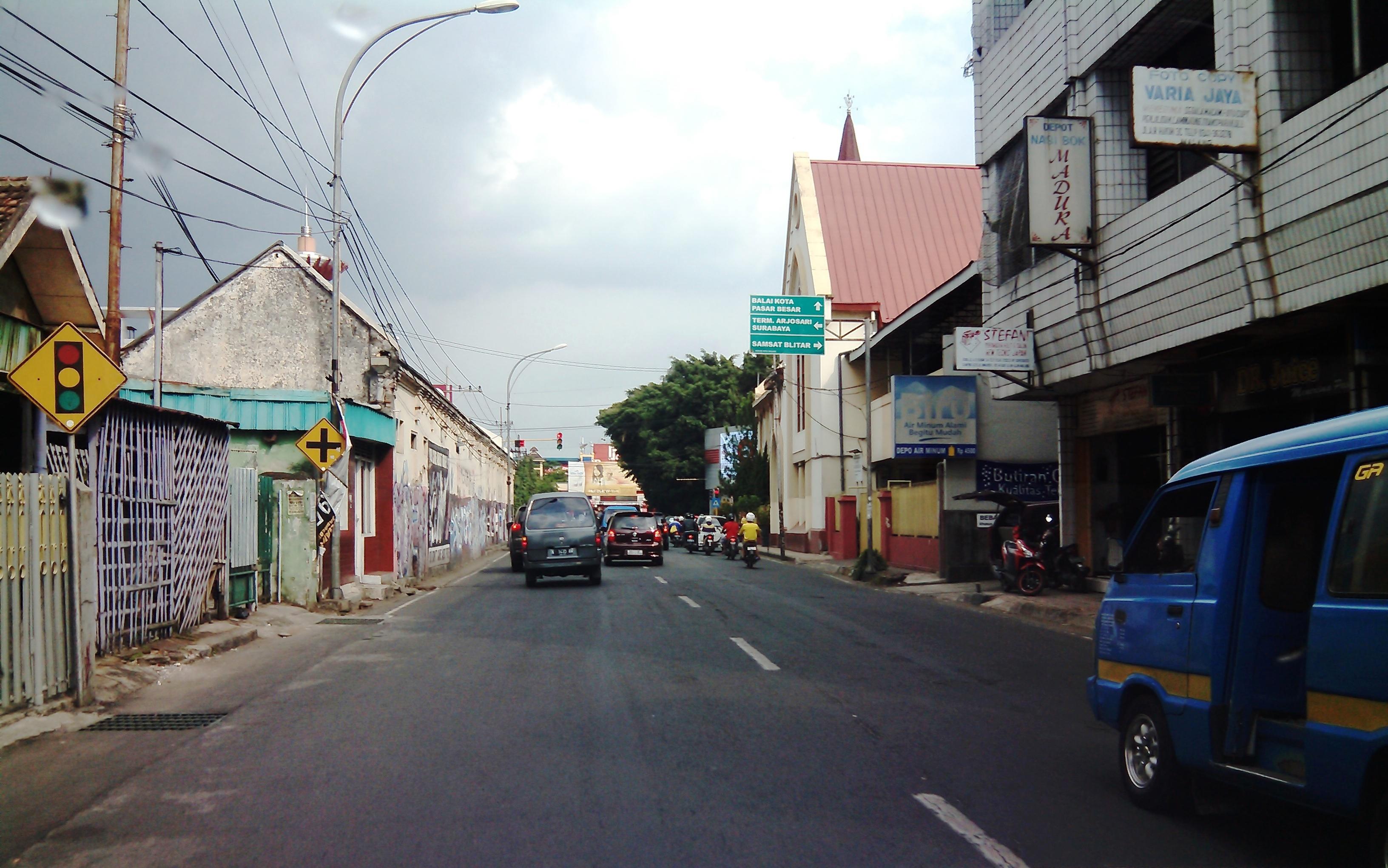 File Malang Malang City East Java Indonesia Panoramio 5 Jpg Wikimedia Commons