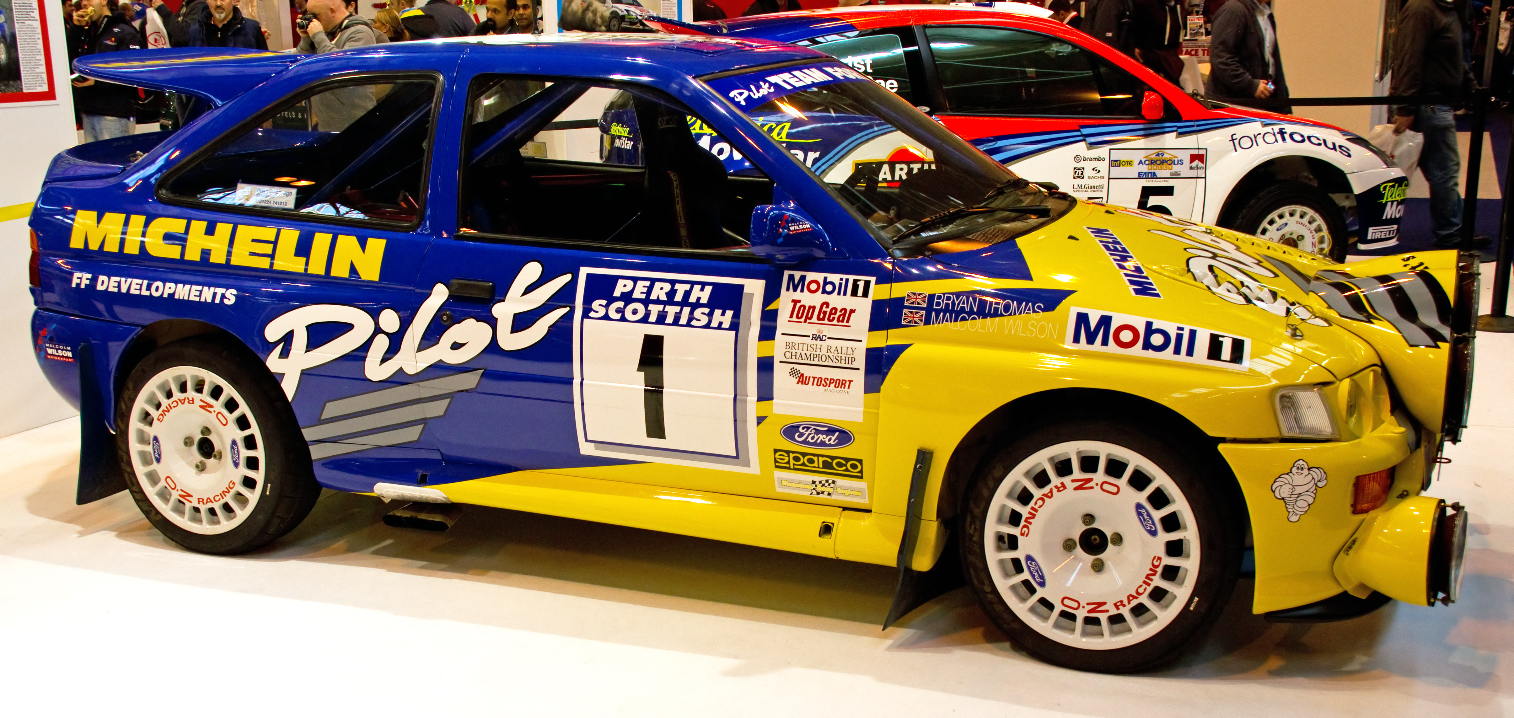 Http Mobil Michelin De Reifen Fahrzeug Mercedes C Klasse