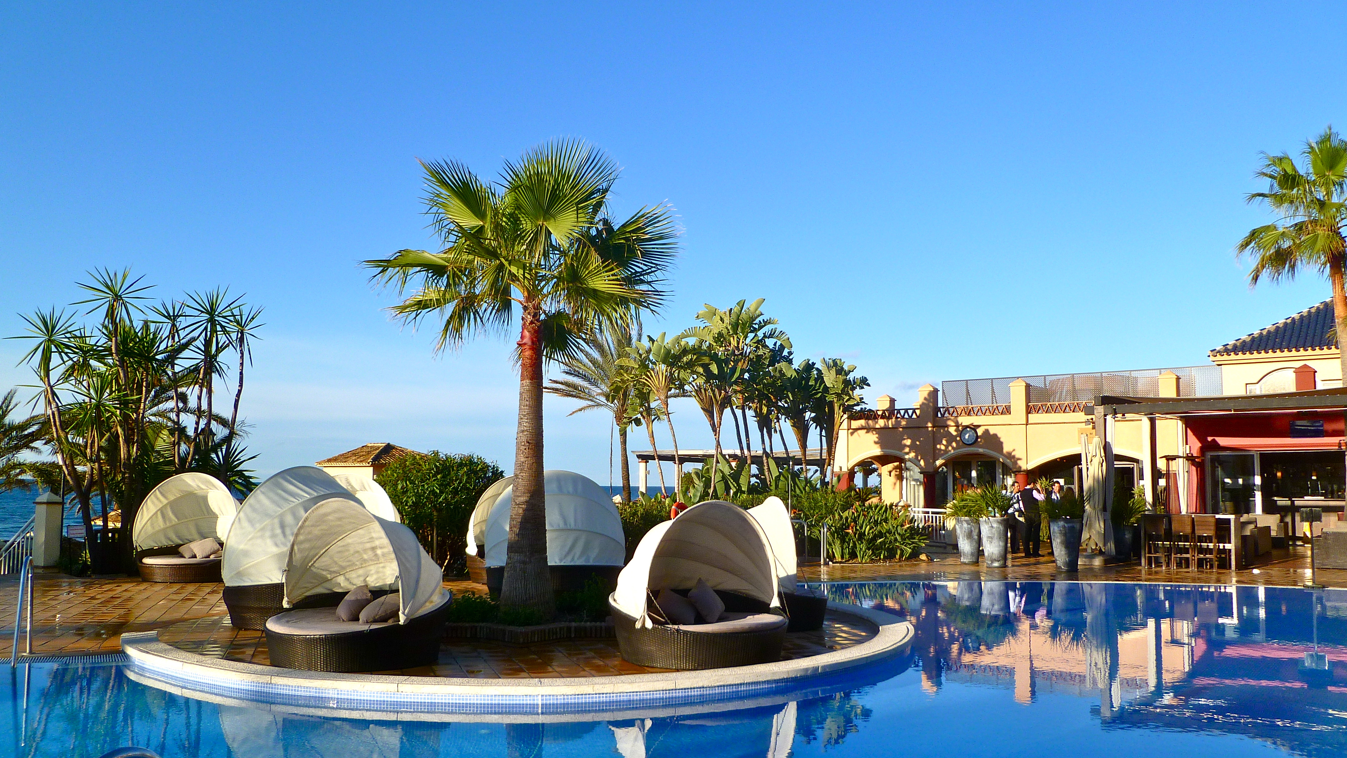 Marbella Beach Resort Corfu