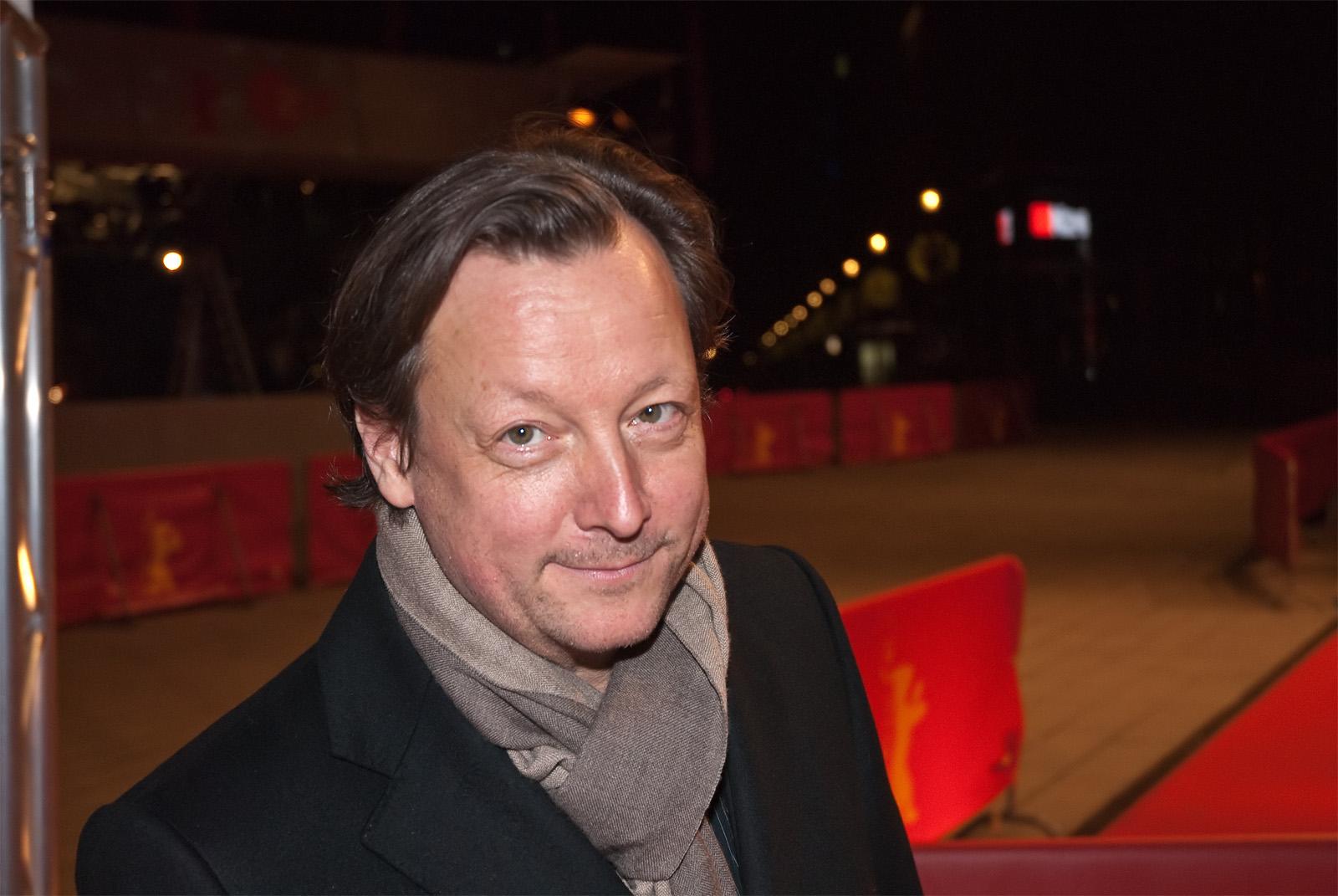 Matthias Brandt Net Worth