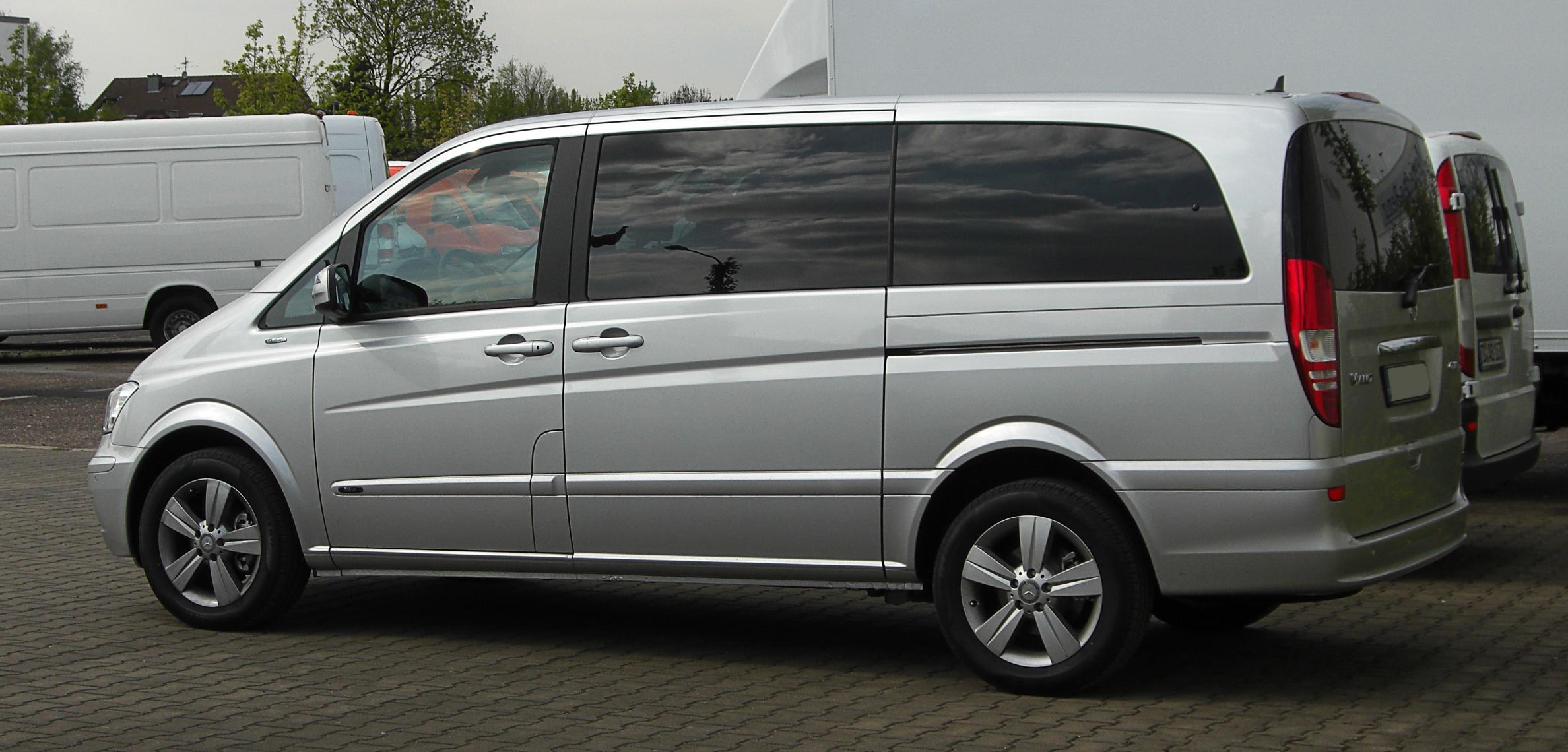 File Mercedes Benz Viano Lang Cdi 2 2 Blueefficiency Trend