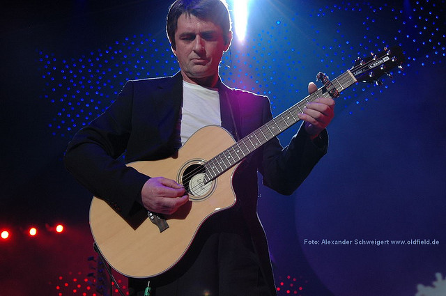 Mike Oldfield (2006 - 01)