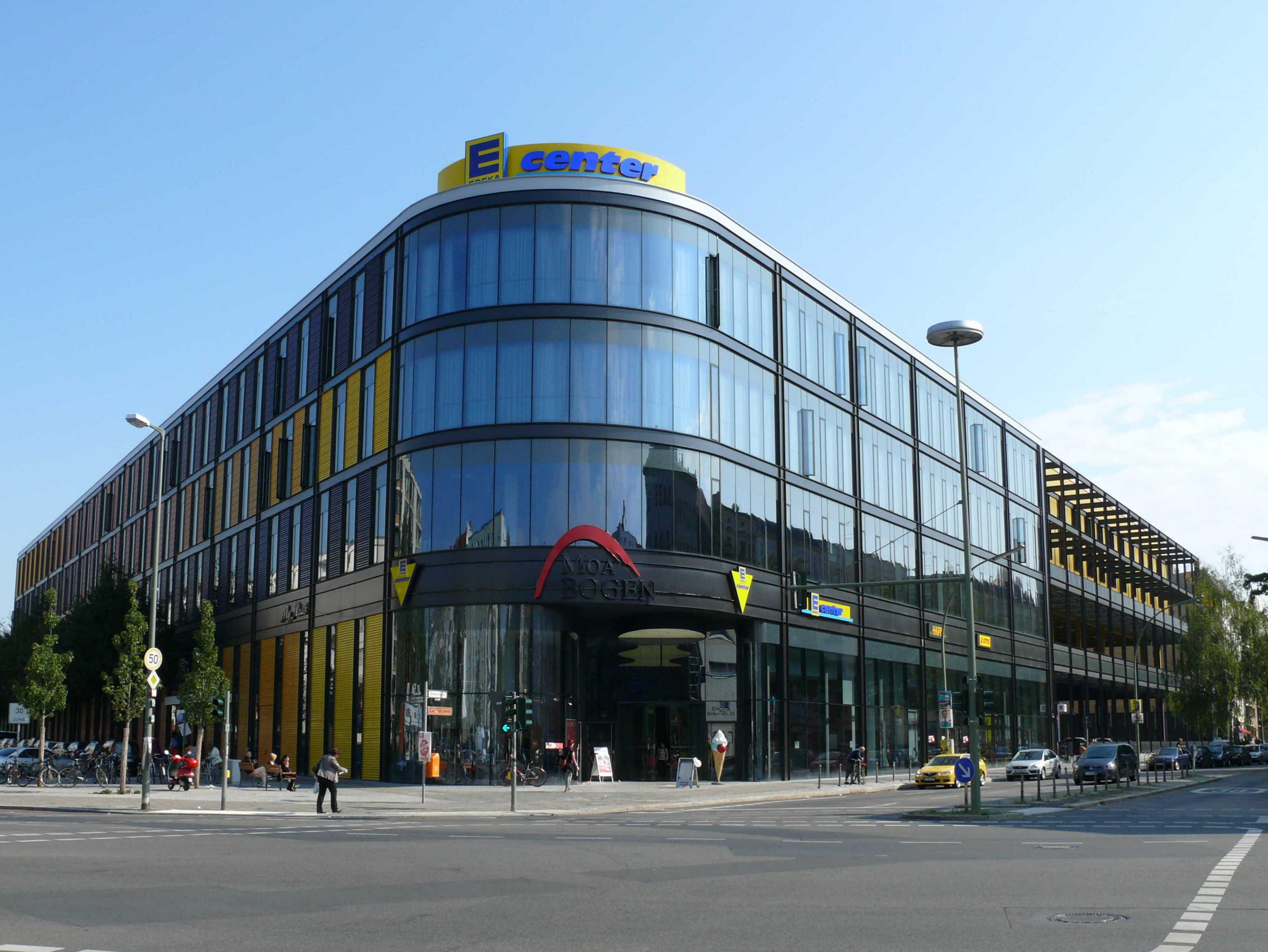 Mercure Hotel Moa Berlin Booking