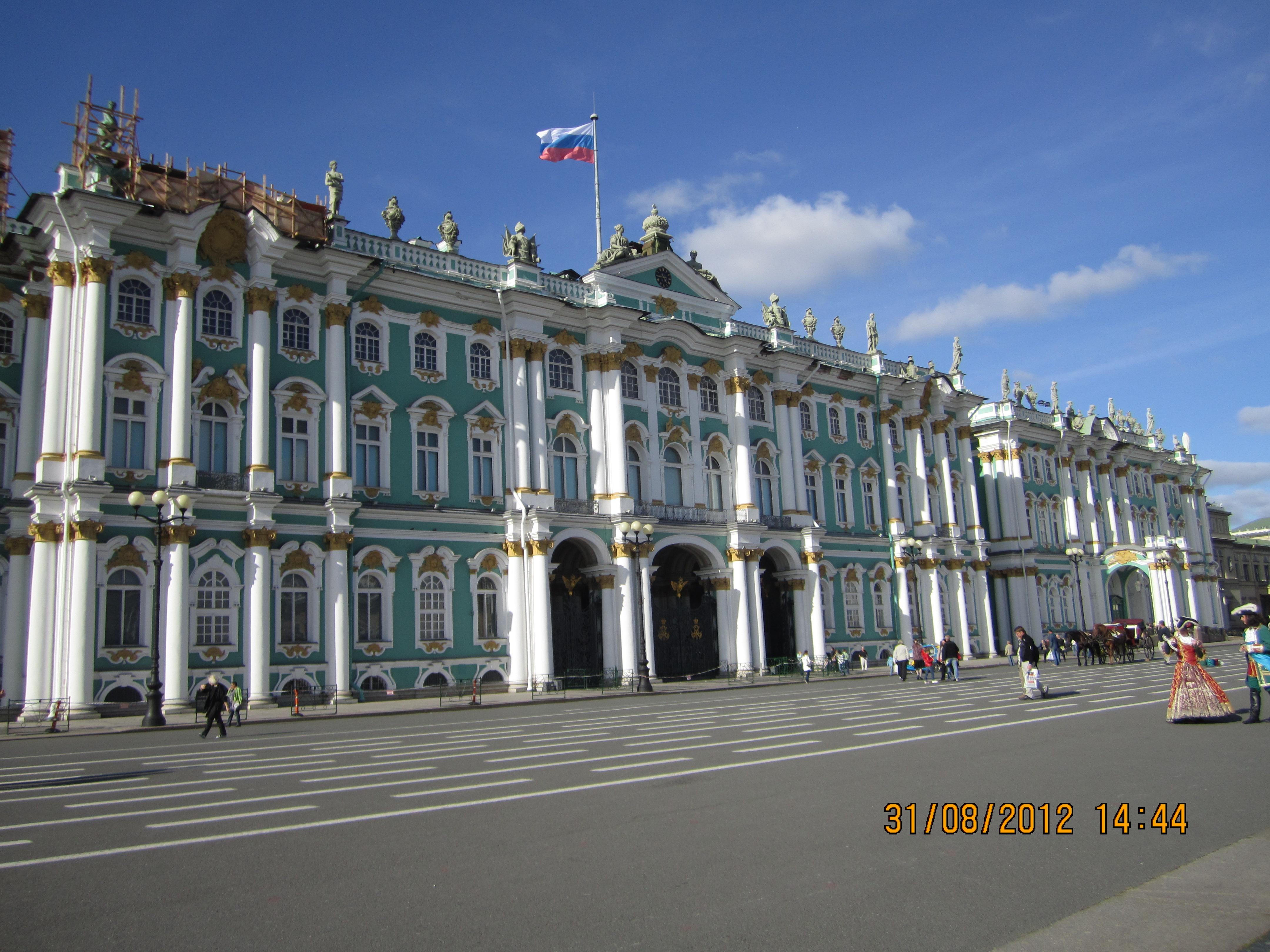 Fichier Mus 233 E De L Ermitage St Petersbourg Jpg Wikip 233 Dia