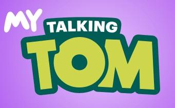 mein sprechender tom
