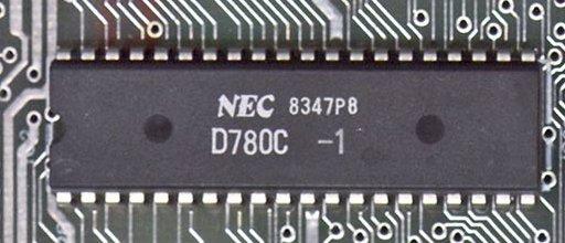 NEC D780C