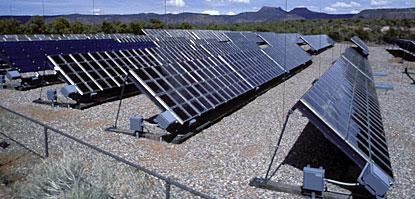 Solar Power In Utah Wikipedia