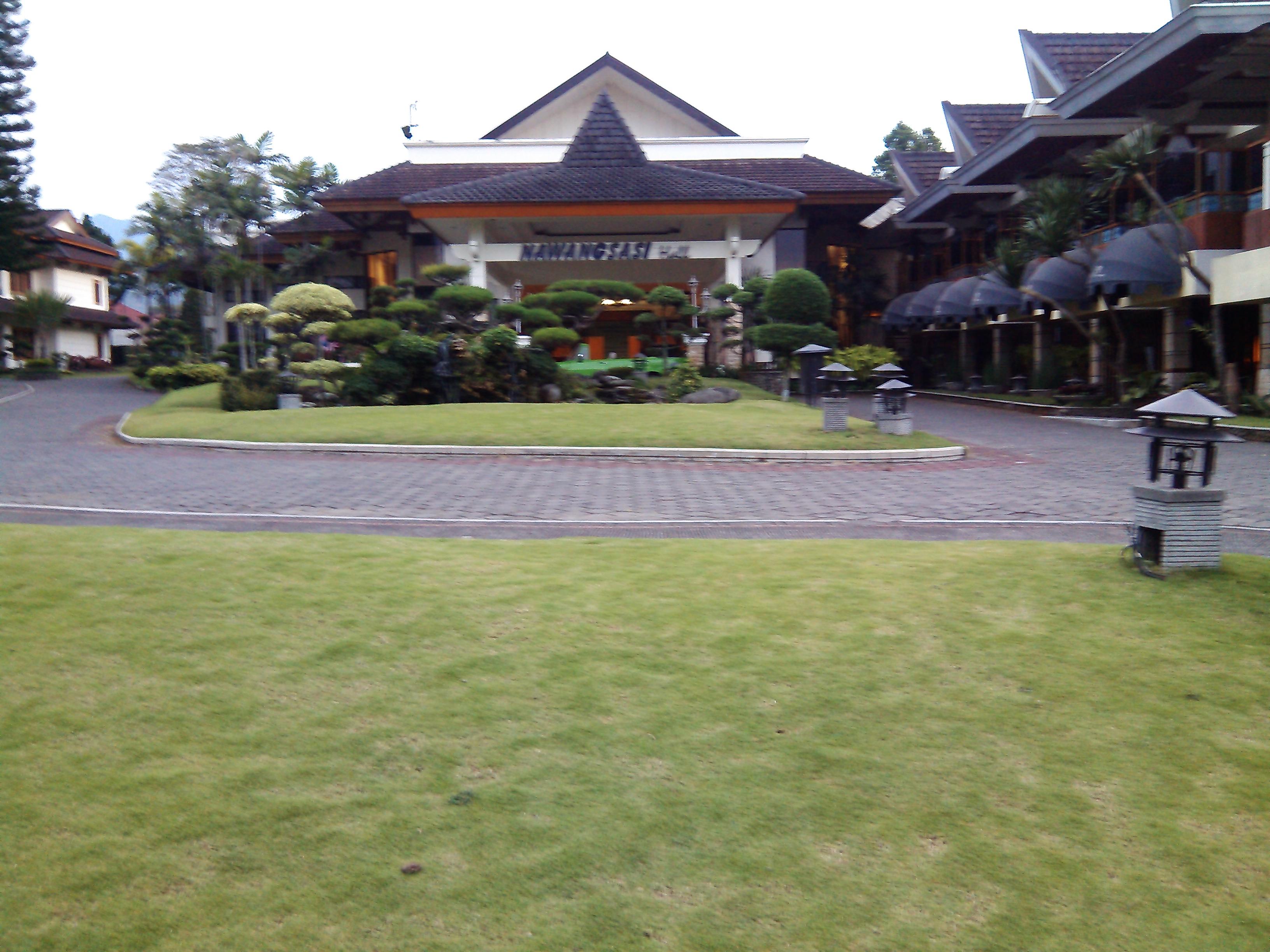File Nawangsasi Hall Of Purnama Hotel Batu Panoramio Jpg Wikimedia Commons