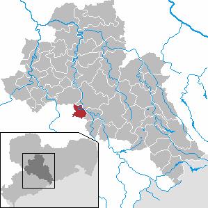 Niederwiesa,  Sachsen, Deutschland