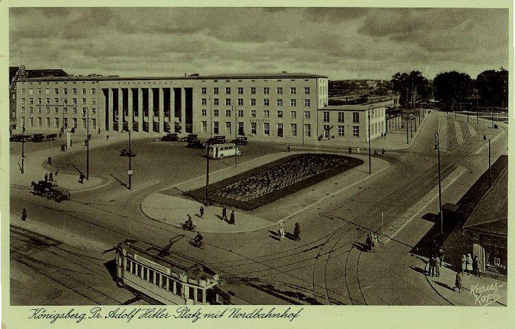 De Adolf-Hitler-Platz