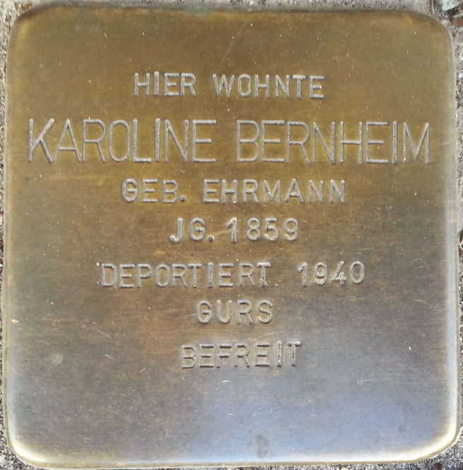 Nussloch StSt Bernheim Karoline.png
