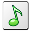 Nuvola-inspired File Icons for MediaWiki-fileicon-sound.png