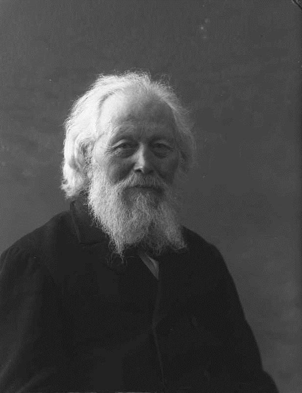 Image of Ole Tobias Olsen from Wikidata