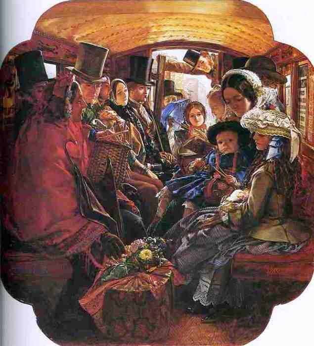 Omnibus Life In London Wikipedia