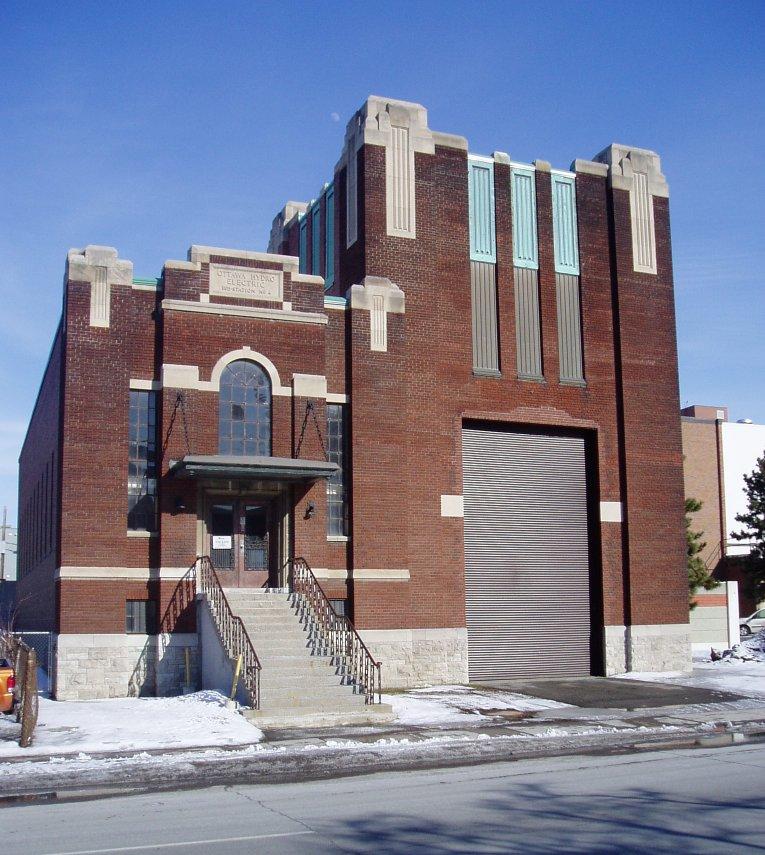 Hydro Ottawa Wikipedia