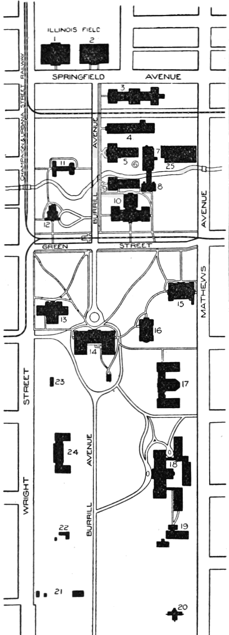 PSM V67 D762 Street map of the university of illinois campus.png