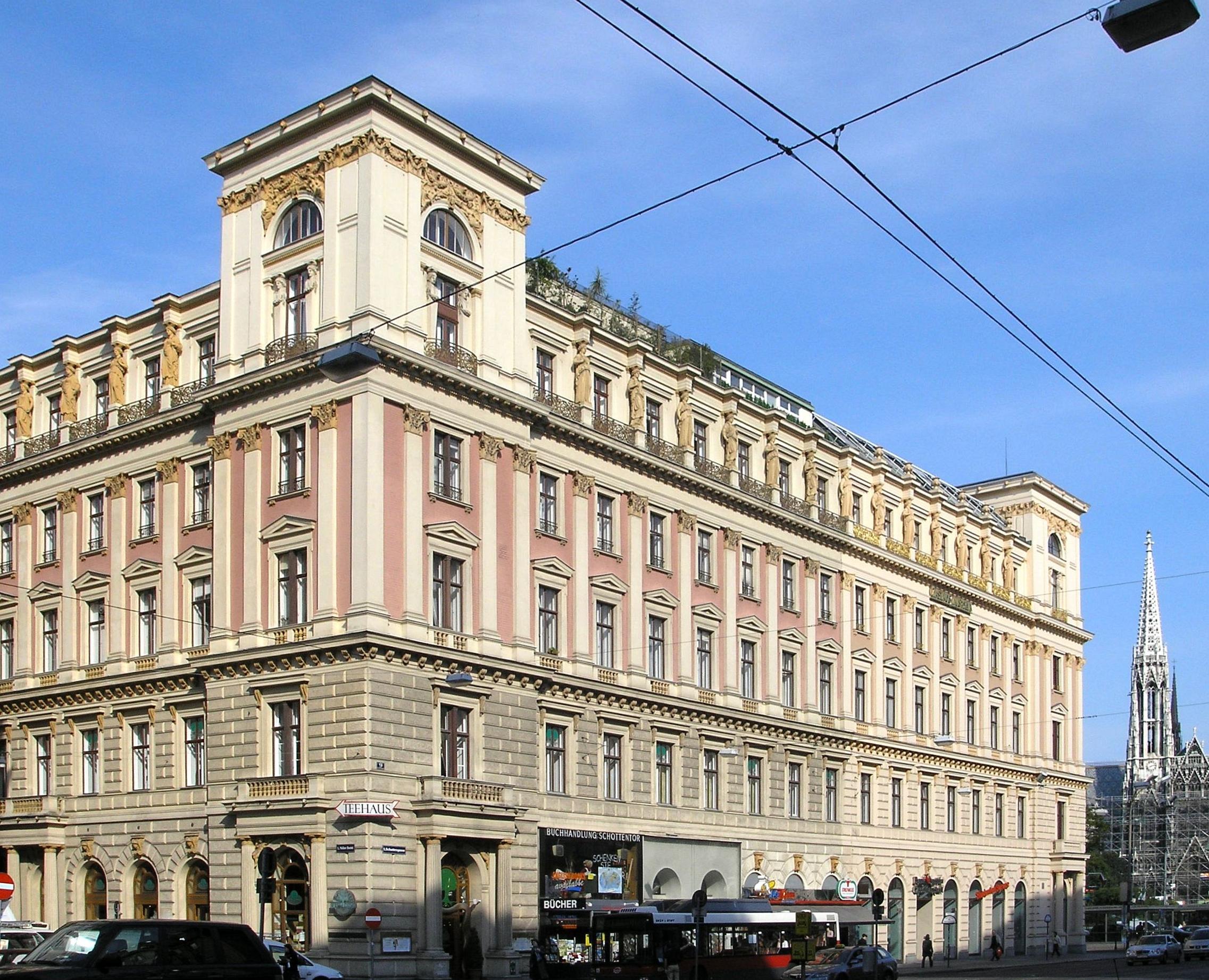 Hotel Kempinski Paris