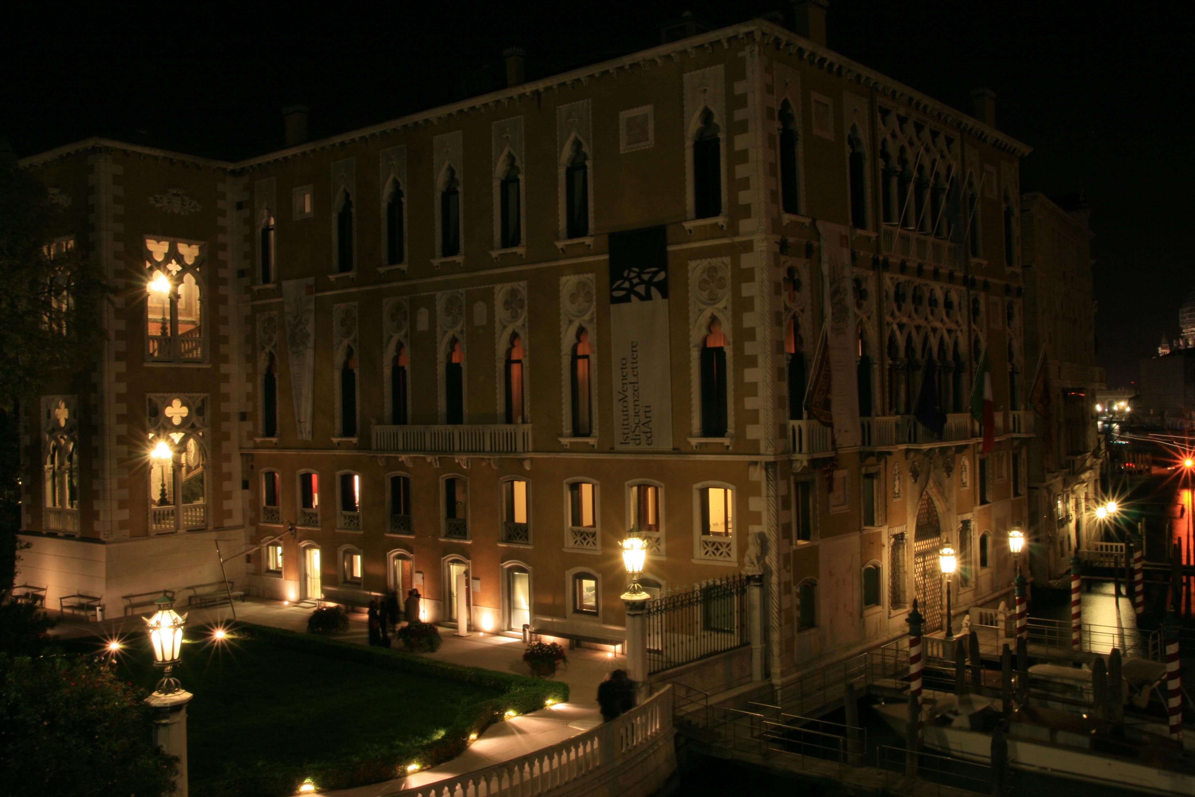 Notte Di San Lorenzo A Villa Torlonia