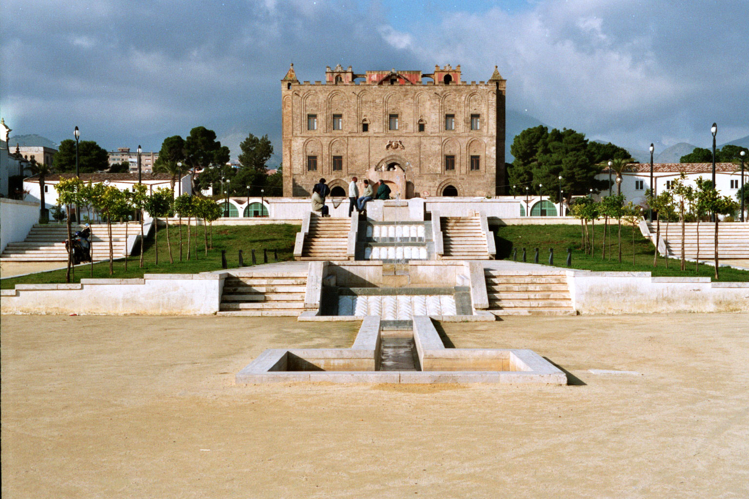 Palermo Ville Del