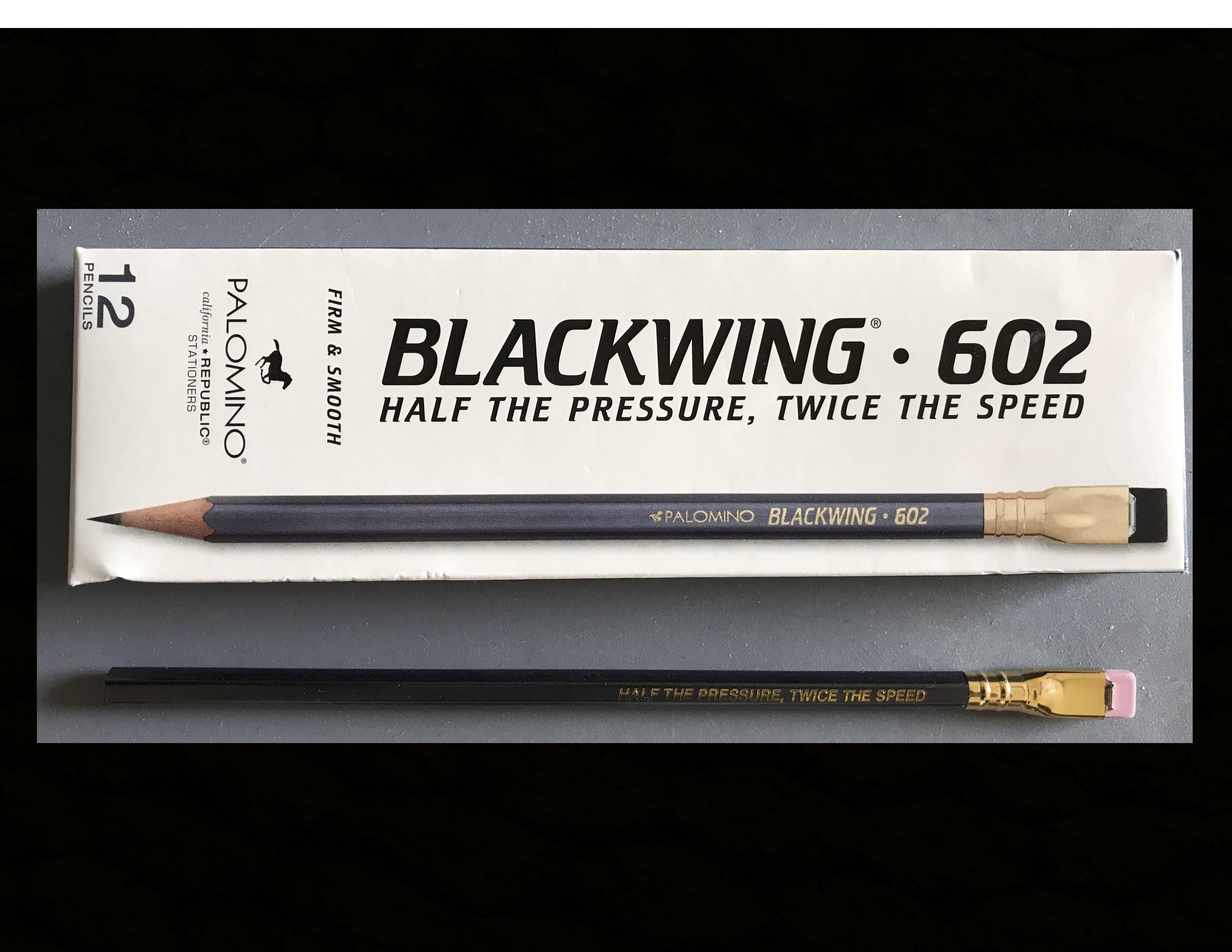 Blackwing 602 - Wikipedia