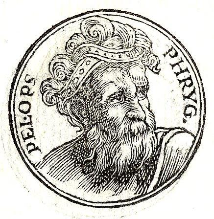Пелоп