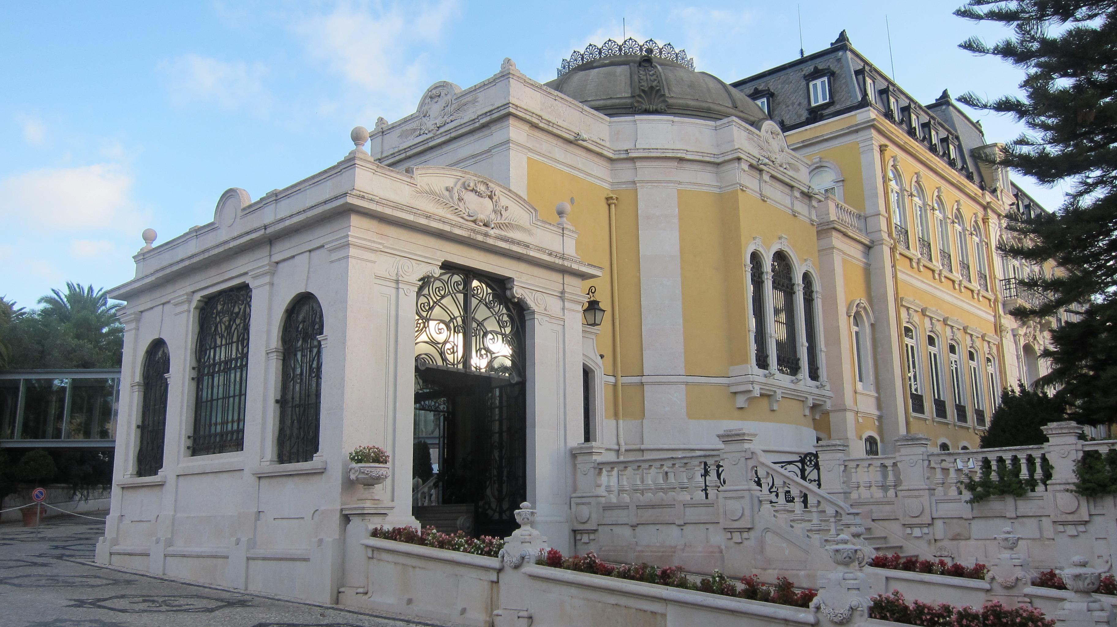 Lisbon City Hotel Tripadvisor