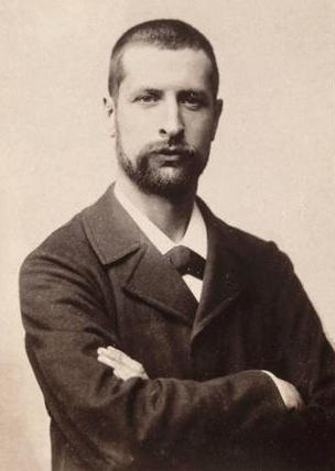 Image result for Alexandre Yersin (22/9/1863 - 1/3/1943)