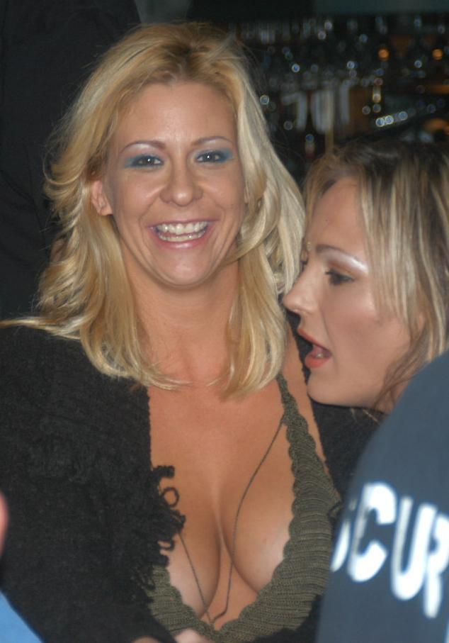 Angelica Costello Nude Photos 20