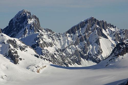 Tschingel Pass