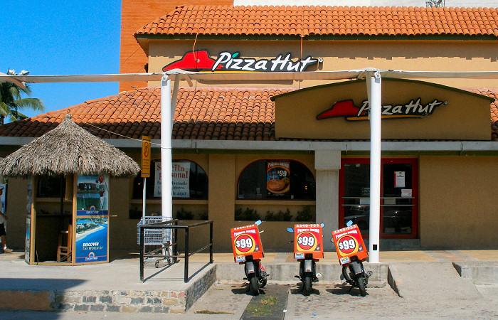 Restaurants In Wichita Falls Tx On Archer City Highway