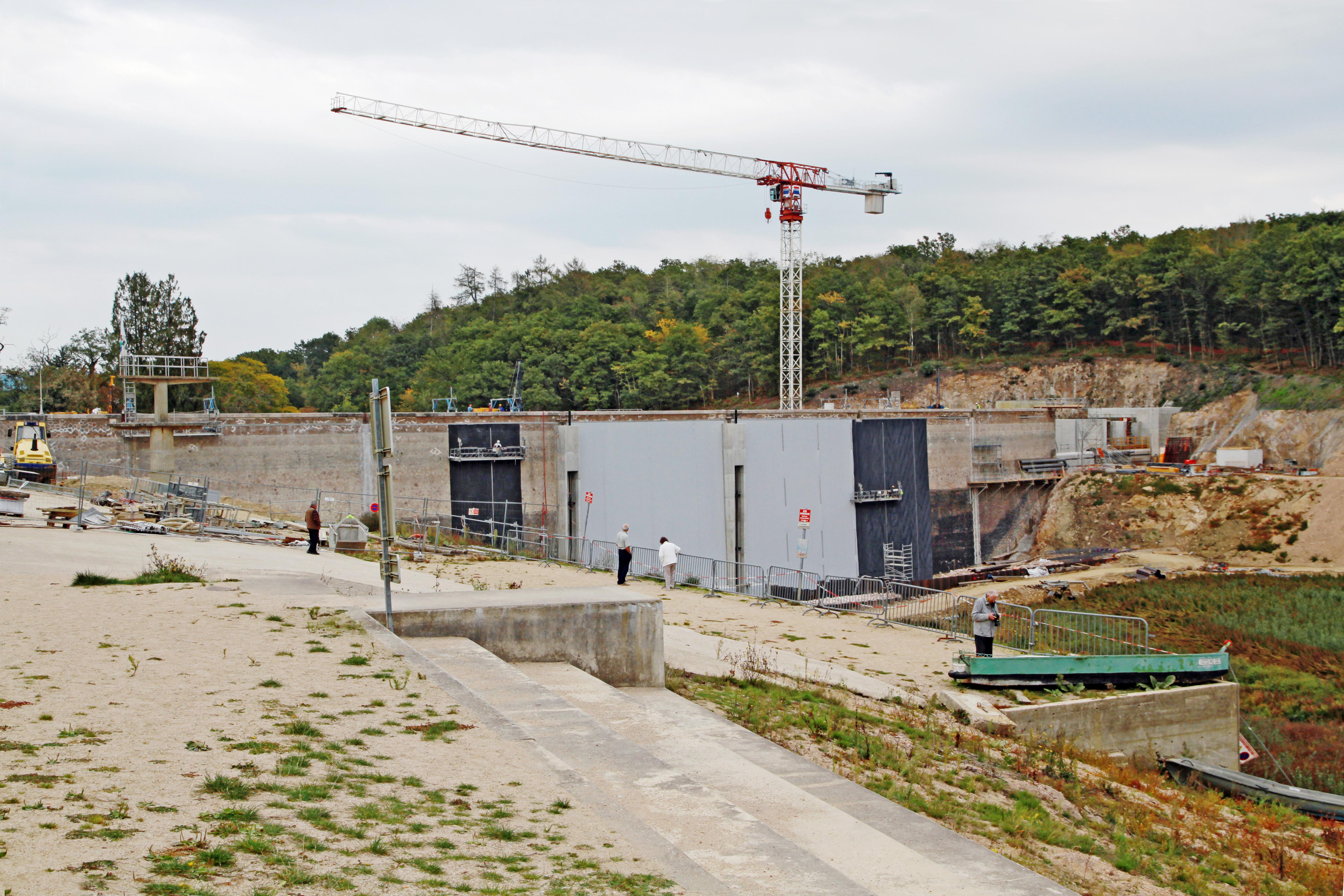 Lac De Pont Wikipedia