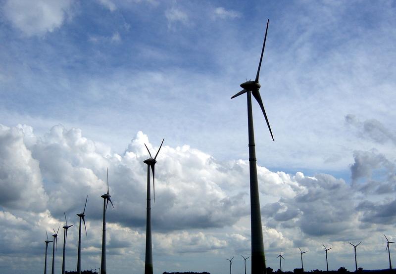 Energia Eólic - Por Heitor Carvalho Jorge