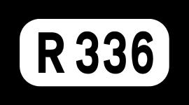 R336 road (Ireland)