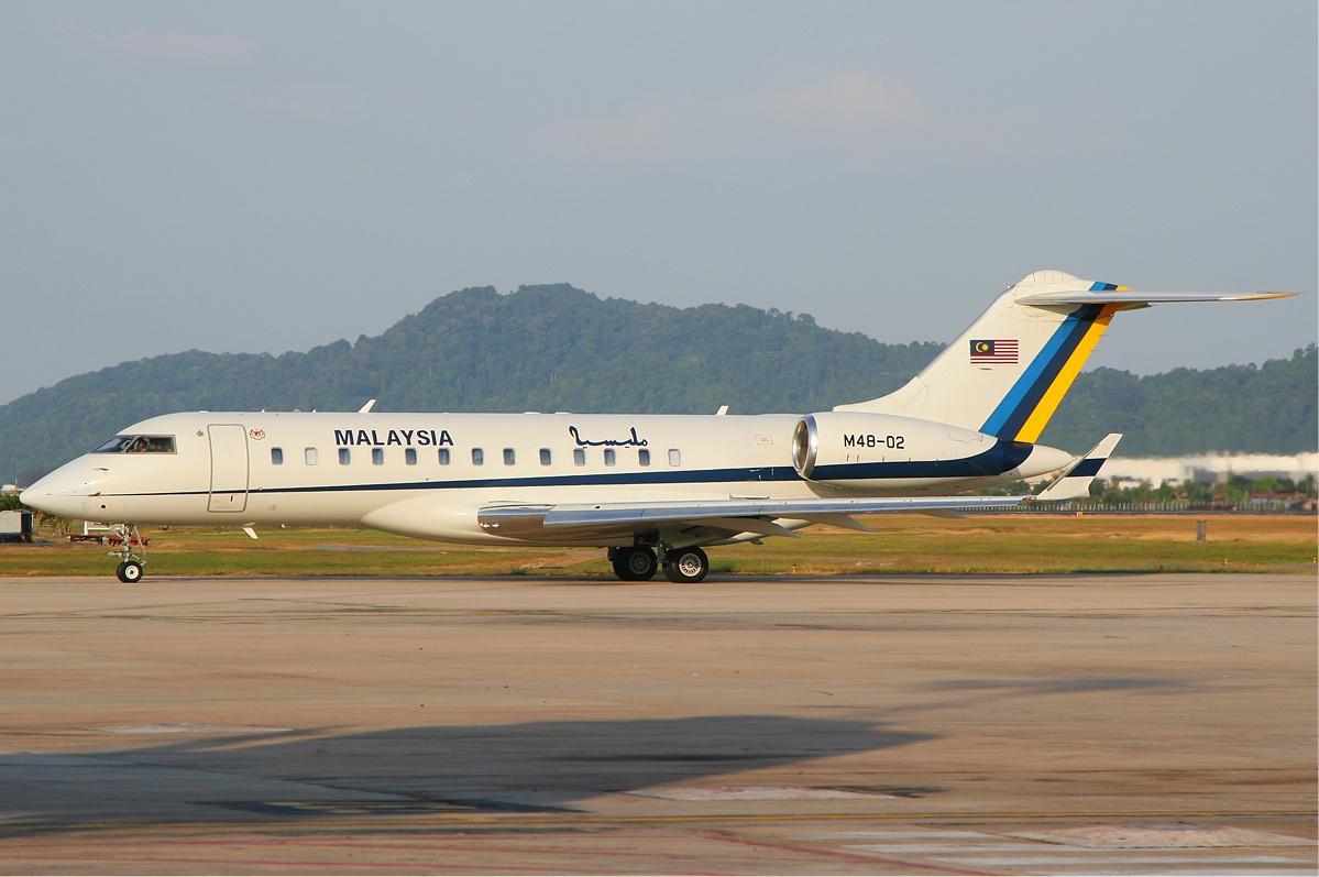 bombardier bd 700 global 5000