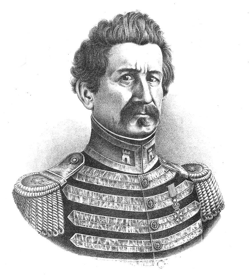 Agustn Codazzi  Wikipedia la enciclopedia libre
