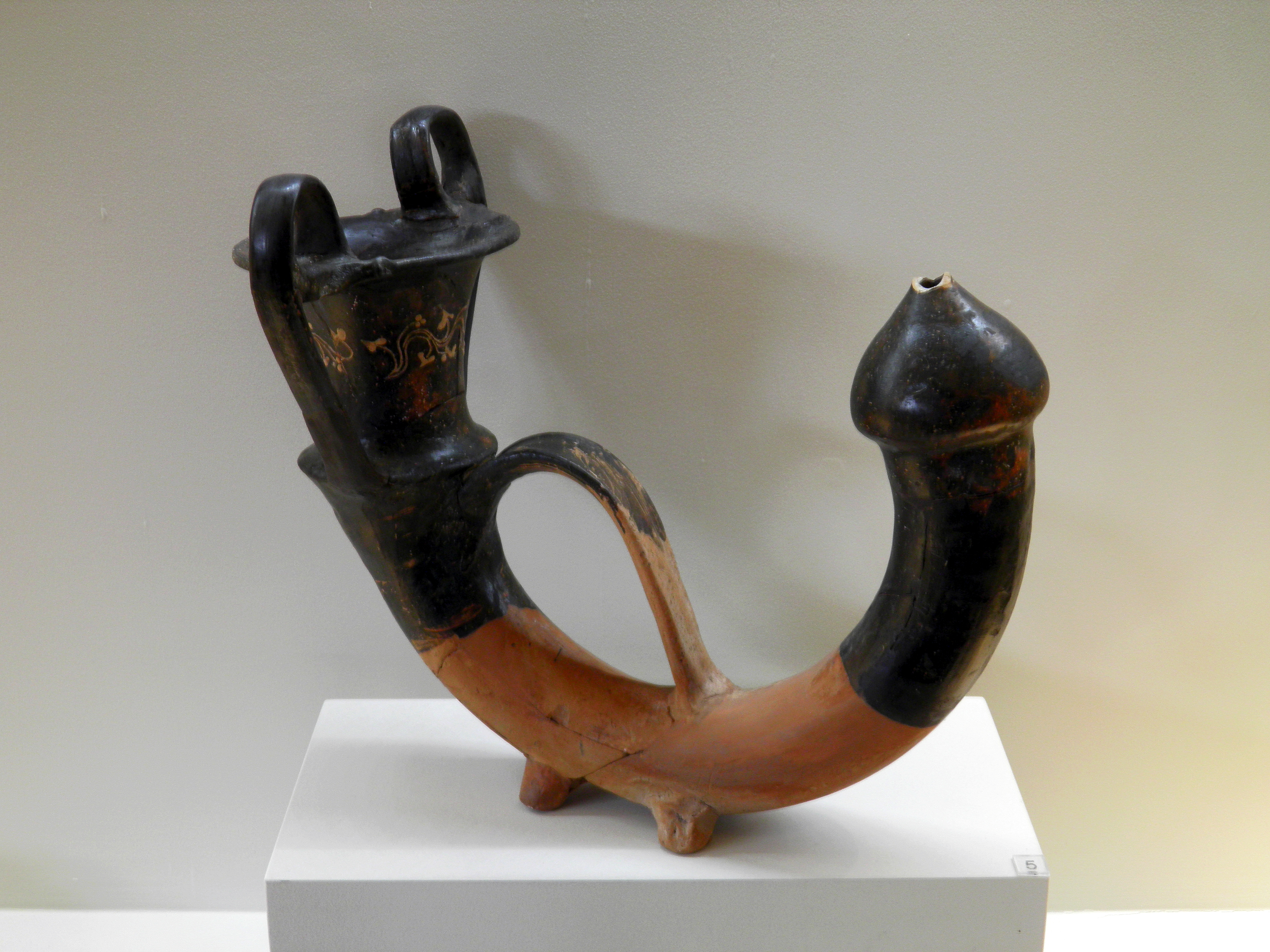 Image result for phallus rhyton