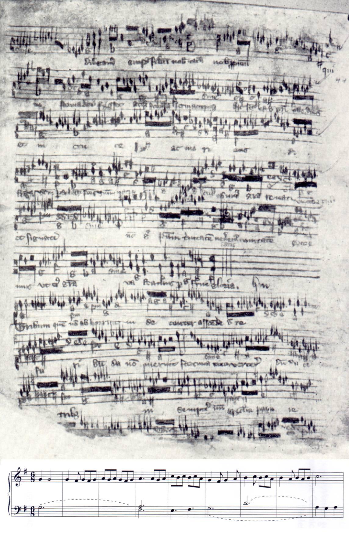 Robertsbridge Codex Wikipedia