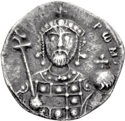 Romanos IV Diogenes Byzantine emperor from 1068 to 1071