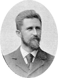 Rudolf S. Enblom